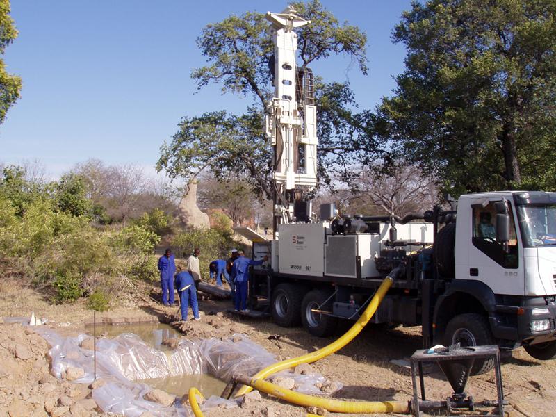 Talleres SEGOVIA elegido proveedor internacional por el gobierno de Angola